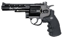 Asg Revolver 4
