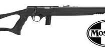 Rifle Mossberg 802  mod 38216