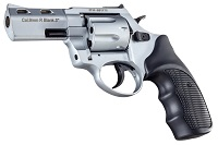 Revolver Zoraki Cromo brillo 3