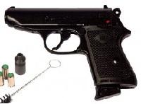 bruni police