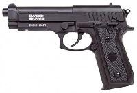 Pistola swiss-arms-sa-p92