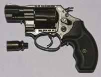 revolver bruni 380 niquel