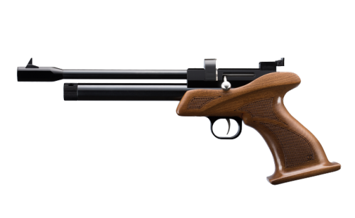 Pistola CP1 M