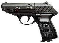 pistola p23