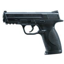 Pistola Mp40